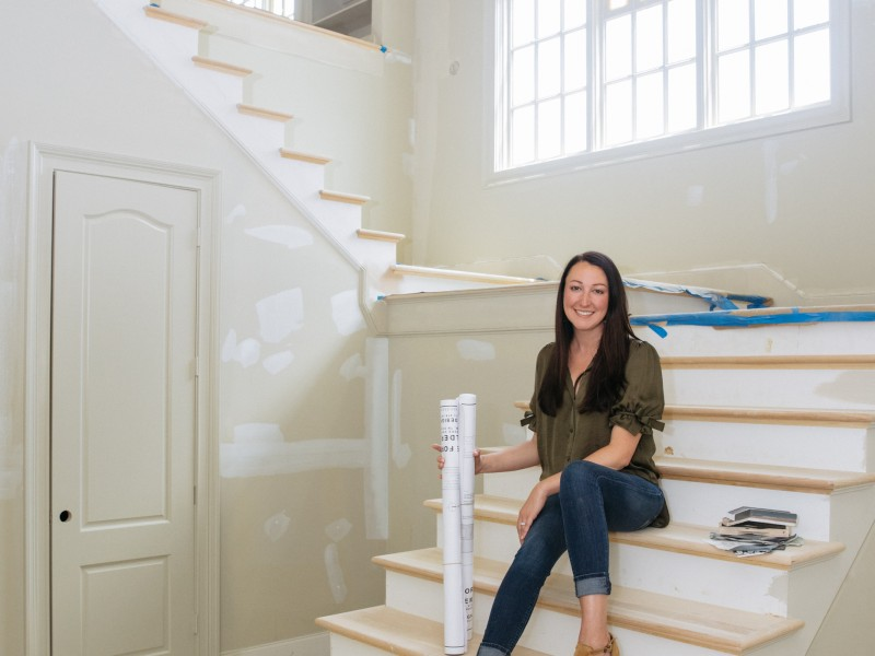 Why Hire an Interior Designer BEFORE You Start Construction