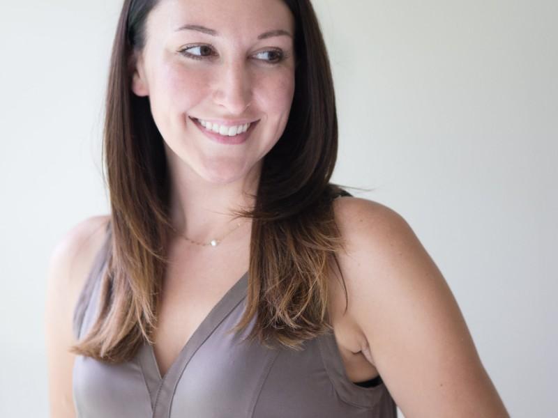 Interior Designer Crush: Becca of B. Gaines Interior Design